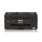 Impresora Brother MFC-J890DW multifuncion de tinta con conexion WiFi y fax, NFC e impresion a doble cara.Color negro.